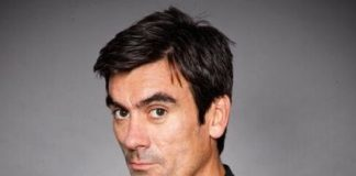Welcome to The Emmerdaily - Emmerdale Cast, Cain Dingle