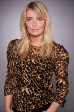 Welcome to The Emmerdaily - Emmerdale Cast, Charity Macey