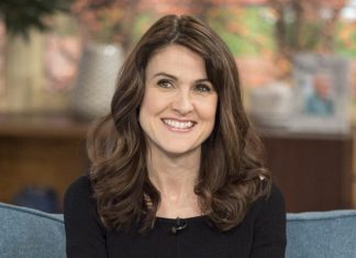 Actress Gillian Kearney