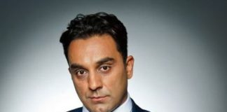 Welcome to The Emmerdaily - Emmerdale Cast, Rakesh Kotecha