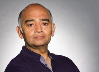 Welcome to The Emmerdaily - Emmerdale Cast, Rishi Sharma