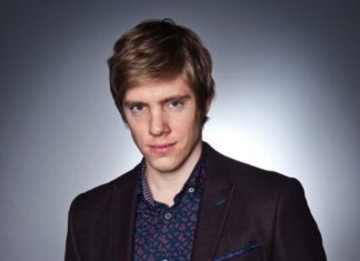 Welcome to The Emmerdaily - Emmerdale Cast, Robert Sugden