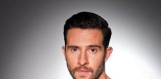 Welcome to The Emmerdaily - Emmerdale Cast, Ross Barton