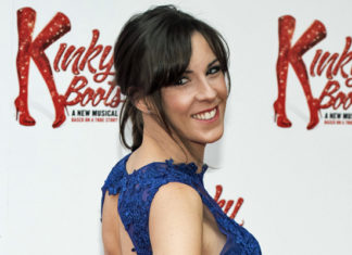 Emmerdale's Verity Rushworth joins Kinky Boots