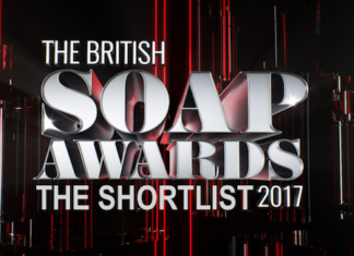 British Soap Awards Shortlist Revealed