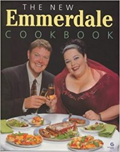 Emmerdale's Cookery Book