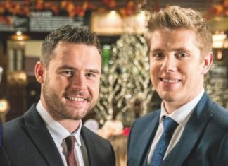 Emmerdale boss promises a Robron Christmas