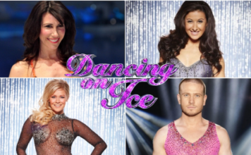 Emmerdale champions from Dancing on Ice