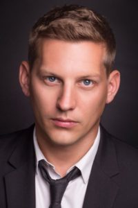 Emmerdale News: James Sutton takes to the stage in Rope