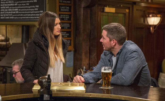 Emmerdale Episodes from 05.03.18 to 09.03.18 (Wk 10)