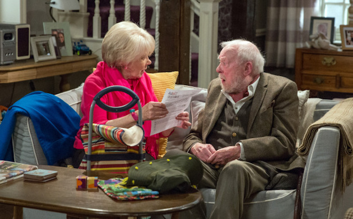 Emmerdale Episodes from 12.02.18 to 16.02.18 (Wk 07)