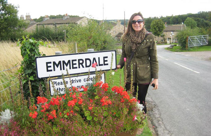 EMMERDALE NEWS: Emmerdale pays tribute to soap writer Helen Childs