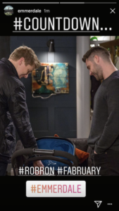 Emmerdale Spoilers: Coira Reunited - Is Robron next?