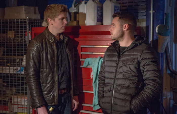 Emmerdale Spoilers: Ryan Hawley and Danny Miller reveal all after Robron Reunion