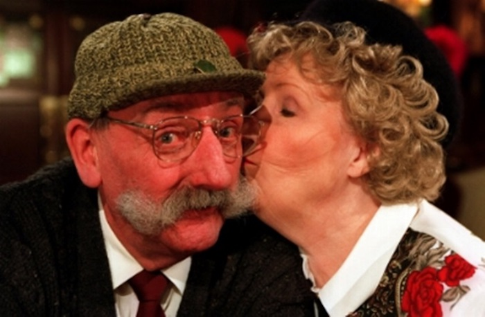 Emmerdale News: Actress Paula Tilbrook, who played Betty Eagleton dies