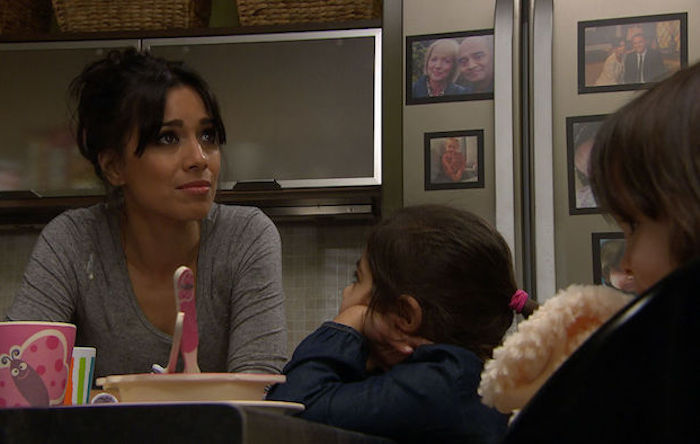 EMMERDALE SPOILERS: Priya Kotecha suspected of child abuse after lashing out!