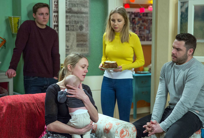 Emmerdale Episodes from 02.04.18 to 06.04.18 (Wk 14)