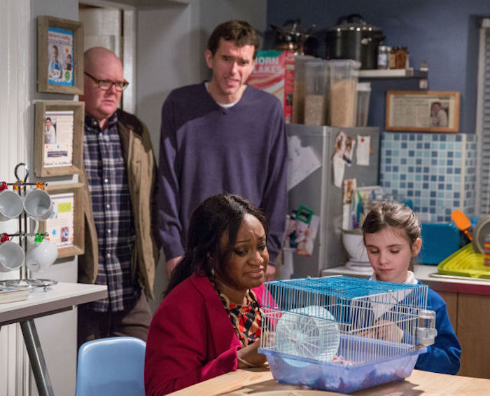 Emmerdale Spoilers: Is Jessie Grant the one for Marlon Dingle?