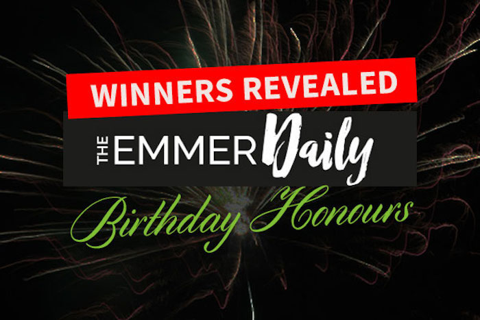 Emmerdale News: Celebrating 7 Years of The Emmerdaily!