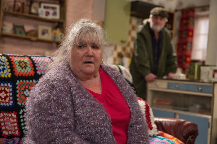 Emmerdale News: Lisa Dingle leaves Emmerdale... for now.