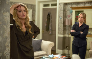 Emmerdale Spoilers: Emma Atkins and Michelle Hardwick on the Vanity effect