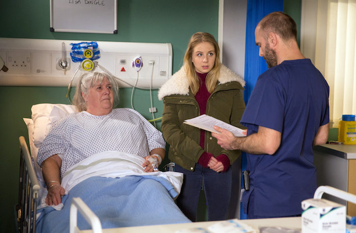 Emmerdale Spoilers: Lisa Dingle makes life changing decision