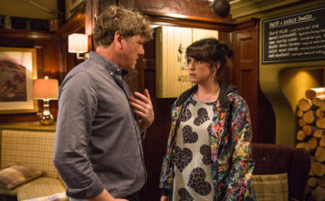 Emmerdale Episodes from 23.04.18 to 27.04.18 (Wk 17)