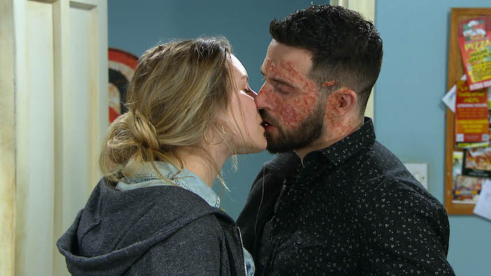 Emmerdale Spoilers: Actor Michael Parr explains Ross Barton's hook up with Dawn