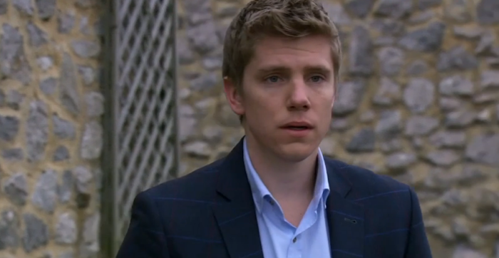 Emmerdale News: Ryan Hawley quits after five years as Robert Sugden