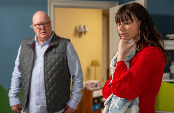 Emmerdale Spoilers: Paddy Kirk is devastated by baby news says Dominic Brunt