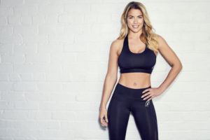 Emmerdale Exclusive: Gemma Atkinson talks Emmerdale, Strictly and Fitness