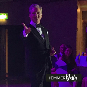 Emmerdale News: Emmerdale stars dance the night away for local hospice