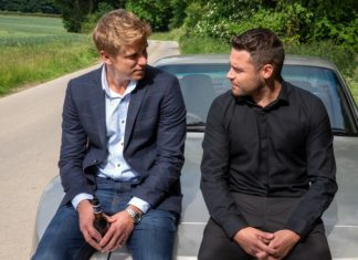 Emmerdale Episodes from 30.07.18 to 03.08.18 in 33 pictures (Wk 31)