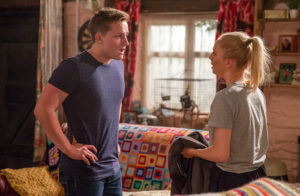 Emmerdale Spoilers: Belle Dingle finds out Lachlan White is a serial killer!
