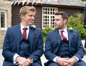 Emmerdale Spoilers: Aaron Dingle & Robert Sugden (Robron) to live happy ever after?