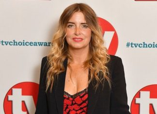 Emmerdale News: Wins for Emma Atkins and Ned Porteous at TV Choice Awards