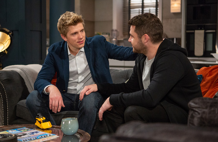 Emmerdale Spoilers: Baby drama for Aaron and Robert (Robron)