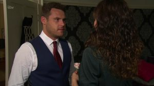 Emmerdale Opinions: The Robron Wedding (Reviewed in Quotes!)