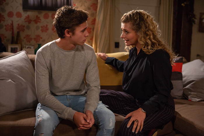 Emmerdale Opinions: Maya & Jacob's storyline should be uncomfortable to watch!