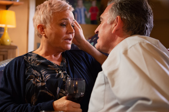 Emmerdale Spoilers: Will Bob and Brenda Hope reunite?