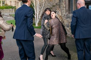 Emmerdale Spoilers: Lisa Riley talks Mandy Dingle's blast from the past!