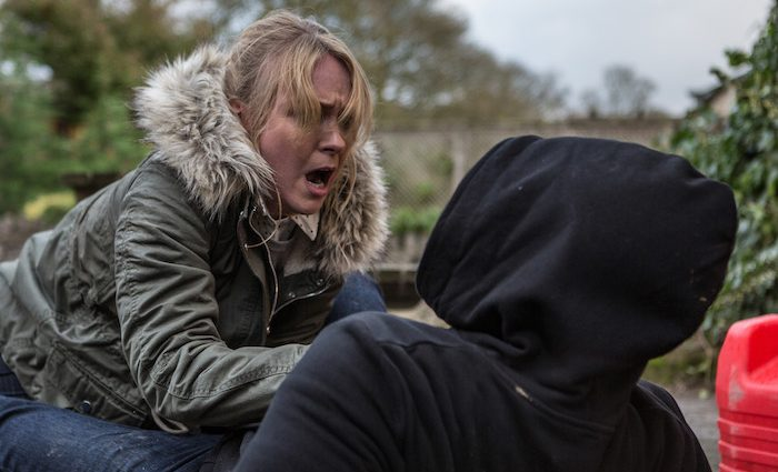 Emmerdale Spoilers: Vanessa stabbed! Interview with actress Michelle Hardwick