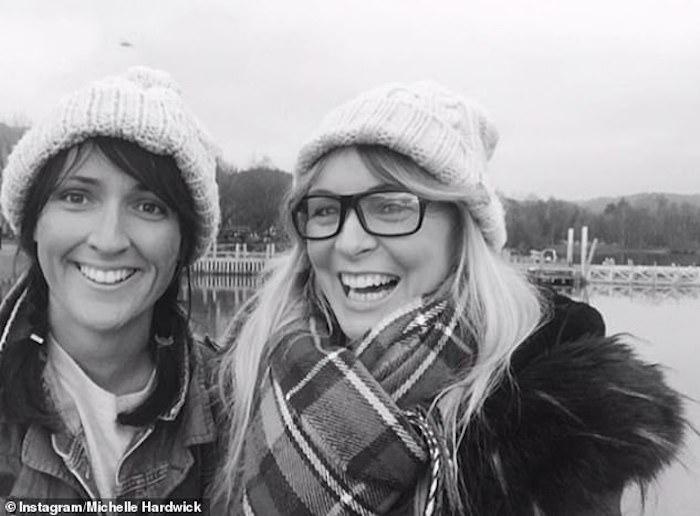 Emmerdale News: Actress Michelle Hardwick engaged to Producer Kate Brooks