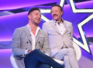 Emmerdale News: Adam Thomas kicks off new series Big Star's Bigger Star