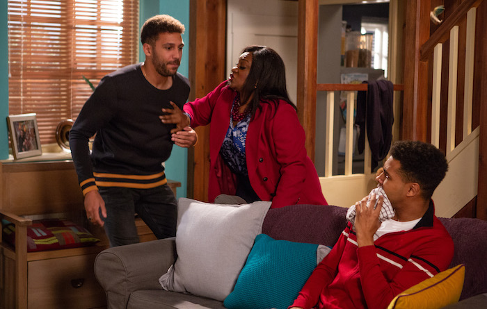 Emmerdale Spoilers: Ellis and Billy battle it out. Who will Jessie choose?