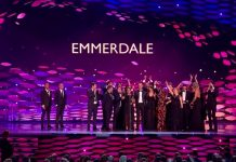 Emmerdale win Serial Drama at NTAs