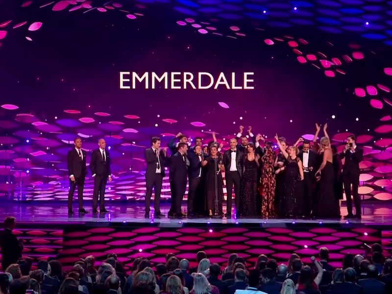 Emmerdale Opinions: Emmerdale triumphs as the viewers send a message