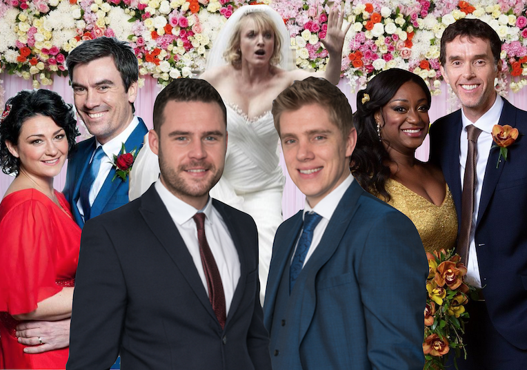 Emmerdale News: Emmerdale named as soap world's divorce capital