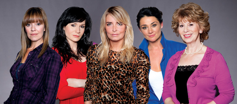 Emmerdale News: All-female episode celebrates International Women's Day