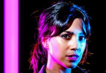 Priya Kotecha played by Fiona Wade